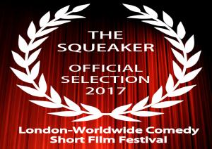 SQUEAKER(comedyfest)
