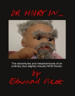 Dr Hairy DVD cover image