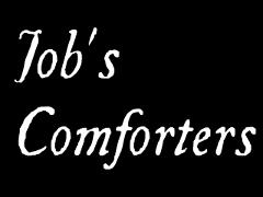 Job's Comforters image