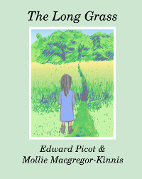 The Long Grass front cover image