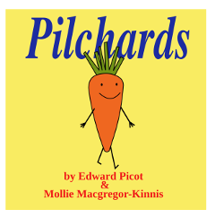 Pilchards front cover image