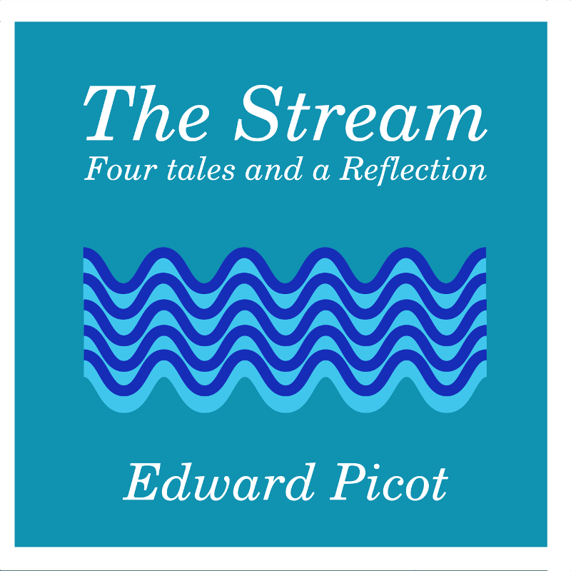 The Stream front cover image
